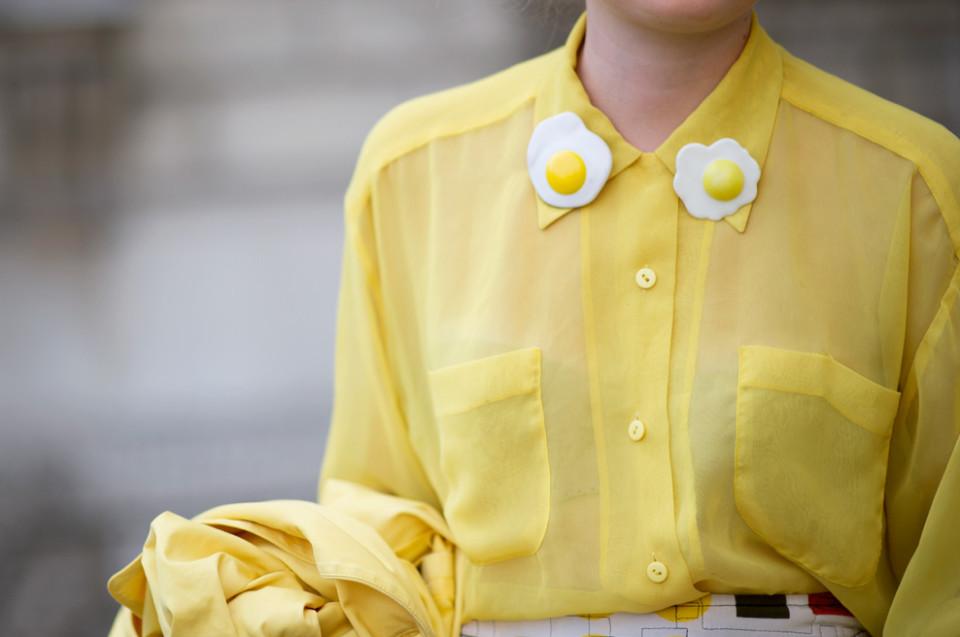 2012 London Fashion Week