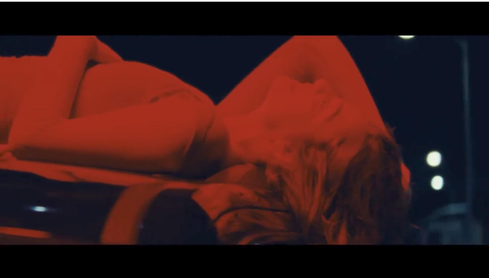 Lorde – Green Light