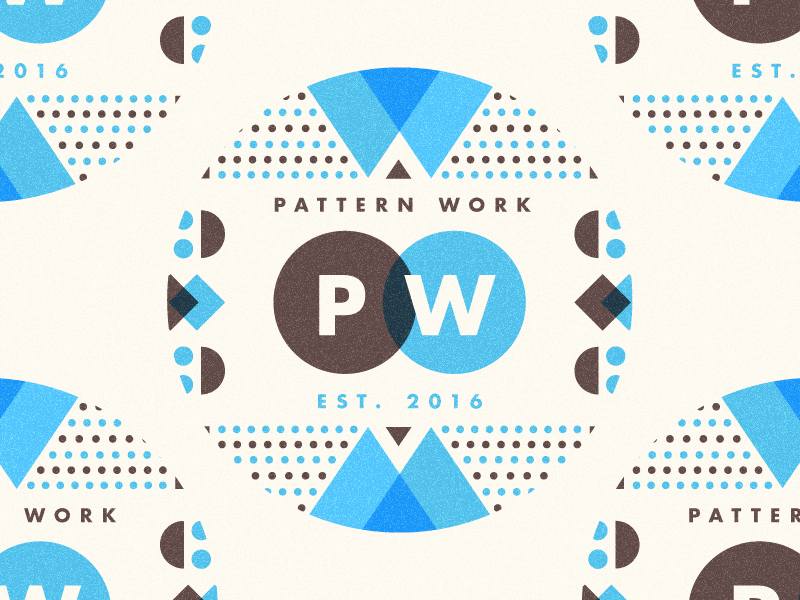 ∆ Pattern Work ∆ by ∆ Studio–JQ ∆ - Dribbble