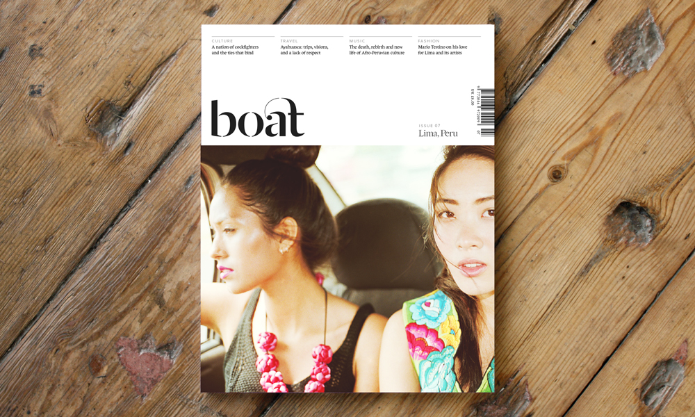 Boat Magazine (Issue 7)