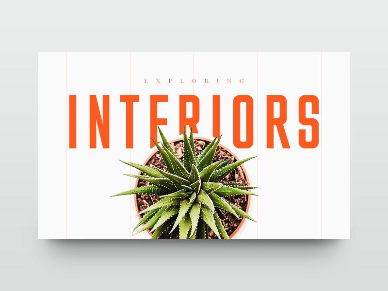 Exploring Interiors by Vedad Siljak - Dribbble