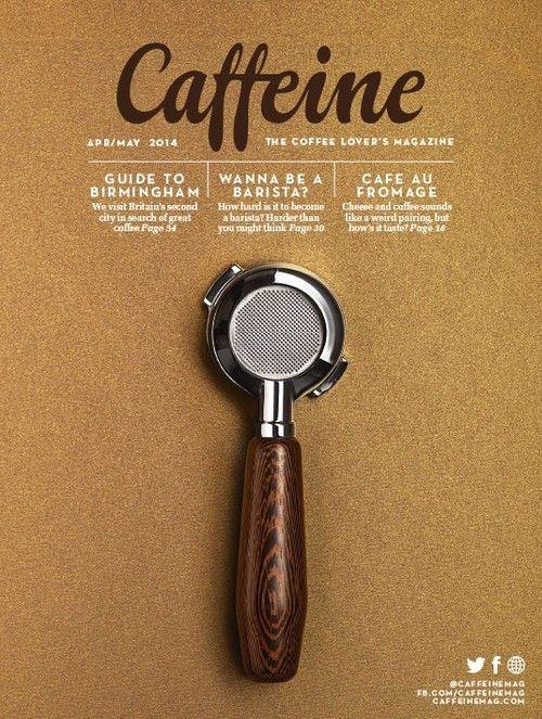 Caffeine (London, UK)   T Y P O G R A P H Y   Pinterest