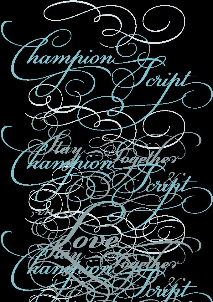 Champion Script Pro