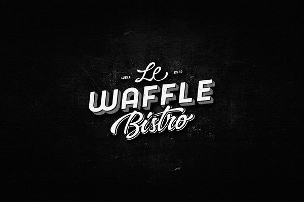 Le Waffle Bistro