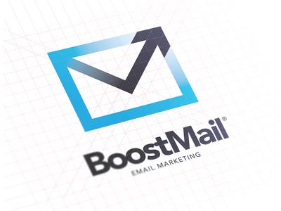 BoostMail Idenitity by Eddie Lobanovskiy